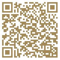Gold QR Code