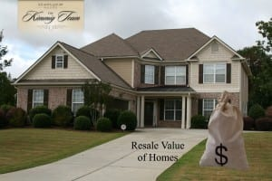 Resale Value of Homes exterior 4
